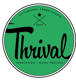 Thrival Logo