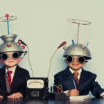 Making leaders - cool articles this week